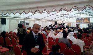 فعالية الشهيد أحمد الظفيري