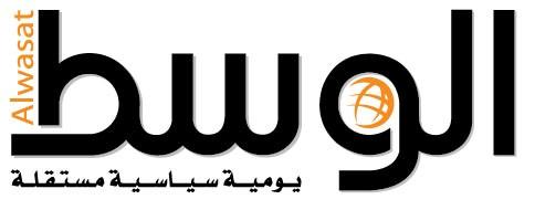 صحيفة الوسط شعار